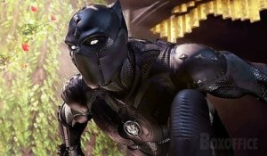 "MARVEL'S AVENGERS Trailer ""Black Panther"""