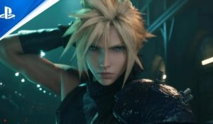 Final Fantasy VII Remake Intergrade - Extended Features Video | PS5