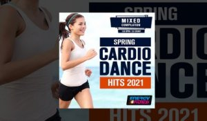 E4F - Spring Cardio Dance Hits 2021 - Fitness & Music 2021