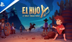 El Hijo - A Wild West Tale   Release Trailer | PS4
