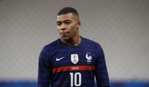 Didier Deschamps attend plus de Kylian Mbappé en Équipe de France