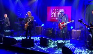 Jean-Louis Aubert - Alter Ego (Live) - Le Grand Studio RTL