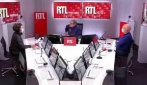 Le journal RTL de 7h30 du 05 avril 2021