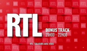 Le journal RTL de 21h du 06 avril 2021