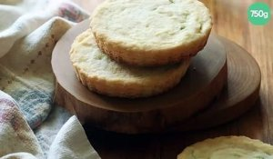 Biscuits au fromage