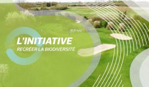 L'initiative : Golf La Rochelle Sud