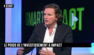 SMART IMPACT - L'invité de SMART IMPACT : Alexis Masse (Forum pour l'Investissement Responsable)