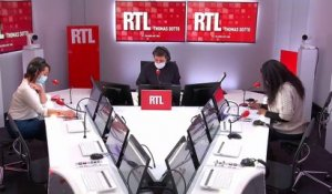 Le journal RTL de 18h du 13 avril 2021