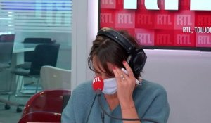 Le journal RTL de 18h du 15 avril 2021