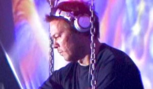 Pete Tong and Steve Lawler at Avalon in Hollywood 2003 | Giant Club Tapes