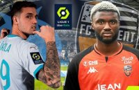 OM- Lorient : les compositions probables