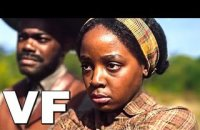 THE UNDERGROUND RAILROAD Bande Annonce VF (2021) Barry Jenkins, Will Poulter, Série