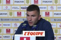 Lopes : « On ne va pas lâcher » - Foot - L1 - OL