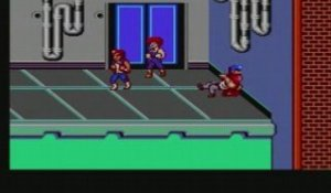 Double Dragon (MS) TEST