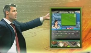 Real Football Manager 2010 (trailer) - Jeu téléphone mobile