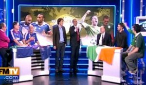 France-Irlande : chacun y croit !