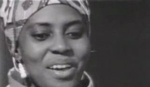 Miriam Makeba - Oxgam (Studio Version)