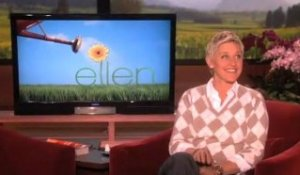 Ellen DeGeneres, son iPhone et la protestation d'Apple