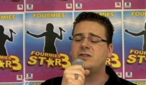 Fourmies Star 3 Fabien
