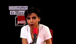 Ambitions de Rachida Dati pour Paris