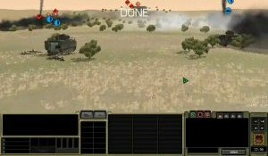 Combat Mission : Shock Force NATO : Gameplay