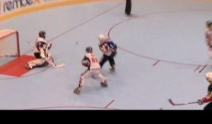 ROLLER HOCKEY - CHAMPIONNAT DU MONDE 2010 : USA / France