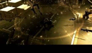 Deus Ex : Human Revolution : Trailer de Gameplay Gamescom