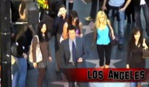 SNTV - La Minute Hollywoodienne