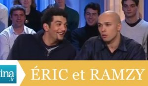 Eric et Ramzy embrouillent Thierry Ardisson - Archive INA