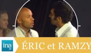 "Eric et Ramzy ""Double Zéro"" - Archive INA"