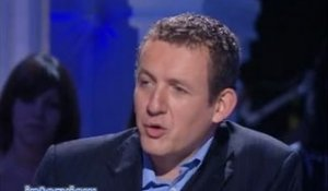 Interview bon juif Dany Boon