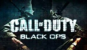 "Bande-annonce de ""Call of Duty : Black Ops"""