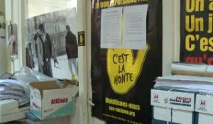 L'Identité nationale à la trappe, méfiance des associations