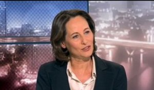 BFMTV 2012 : interview le point