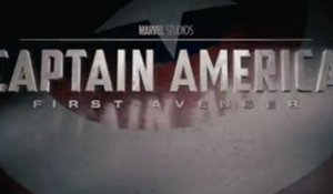 Captain America - The First Avenger : Bande-Annonce / Trailer [VF|HD]