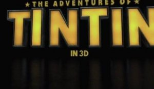 The Adventures of Tintin - Trailer