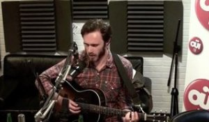 James Vincent McMorrow - Anthony & The Johnsons Cover - Session Acoustique OÜI FM