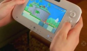 Nintendo Wii U - E3 2011 Announcement Trailer E3 2011 [HD]