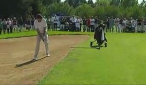 Allianz Open de la Mirabelle d'Or 2011 : 4eme Tour
