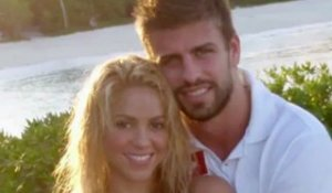 Shakira Confirms She's Expecting Her First Child With Gerard Pique