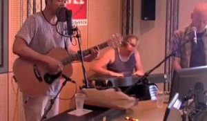 The Temper Trap - session acoustique RTL2 (http://www.rtl2.fr/videos)