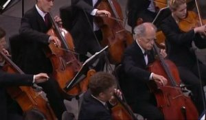 Mariss Jansons - the Berliner Philharmoniker - Richard Wagner - Lohengrin