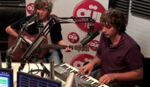 Housse De Racket - Foo Fighters Cover - Session Acoustique OÜI FM