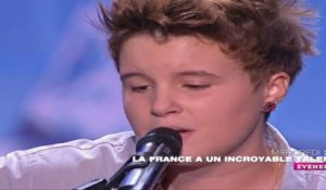 La France a un incroyable talent, mercredi 26 octobre sur M6