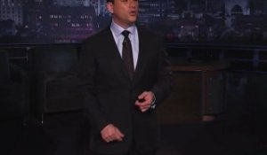 "Jimmy Kimmel Live - Challenge : ""I Told My Kids I Ate All Their Halloween Candy"""