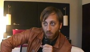 Interview avec Dan des Black Keys