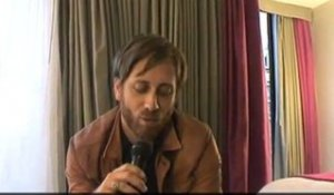 The Black Keys - La playlist hip hop de Dan Auerbach
