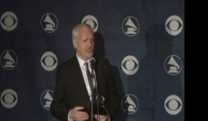 FRAMPTON COMES ALIVE FOR GRAMMY WIN