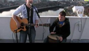 AARON CARROLL - YOU CAN SHINE (BalconyTV)