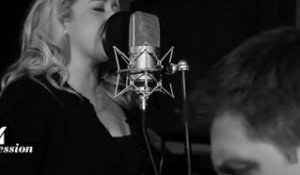 "OFF SESSION - Marie-Ophélie: ""Run To You"" (reprise de Whitney Houston)"